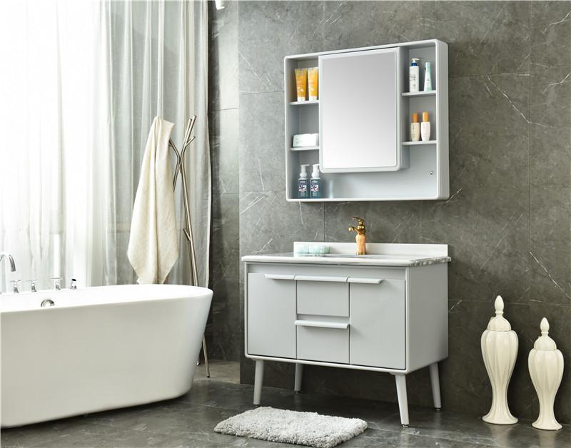 pvc现代浴室柜,洗面台,洗漱盆AM2505