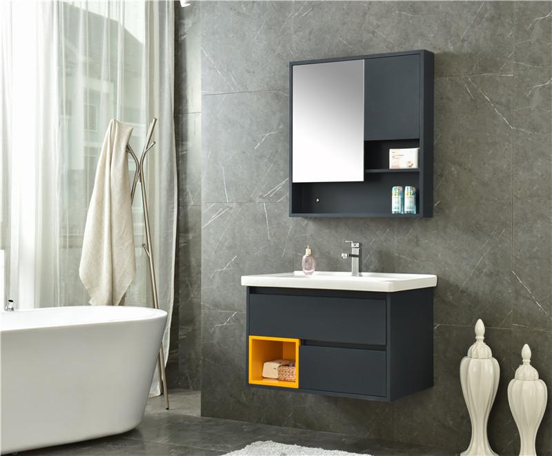 pvc现代浴室柜,洗面台,洗漱盆AM2510