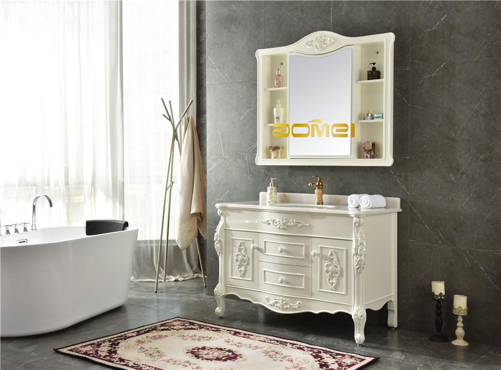 pvc欧式柜,洗面台,洗漱盆AM1696